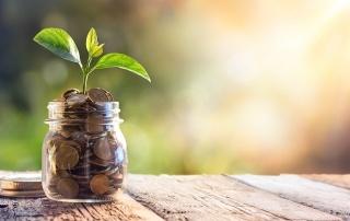 Mit der Spar-Challenge leicht Vermögen aufbauen