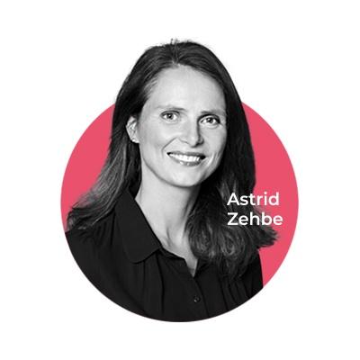 Astrid Zehbe