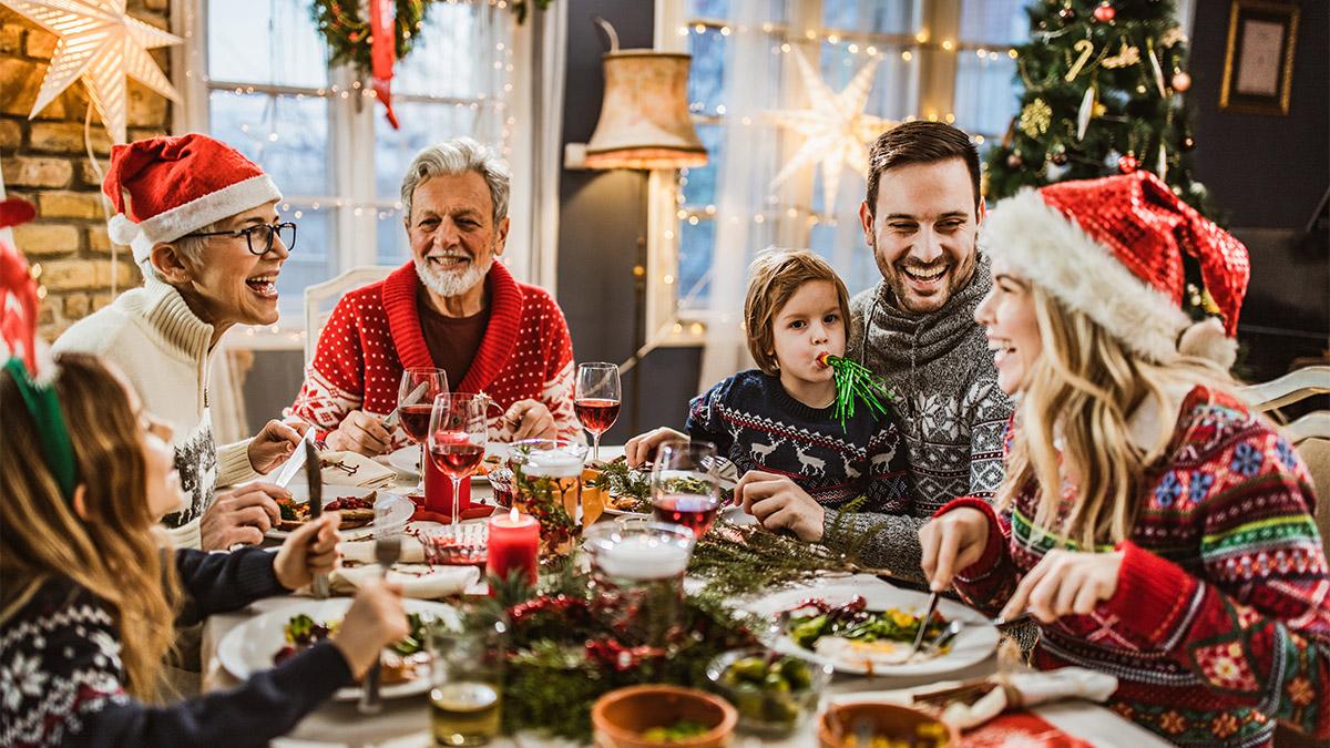 weihnachten ohne geschenke ist herrlich entspannend. Black Bedroom Furniture Sets. Home Design Ideas