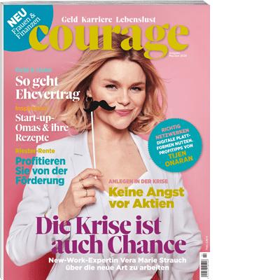 Titel Courage 02