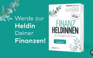 Finanzheldinnen - Finanzplaner