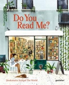 Buchcover: Do you read me