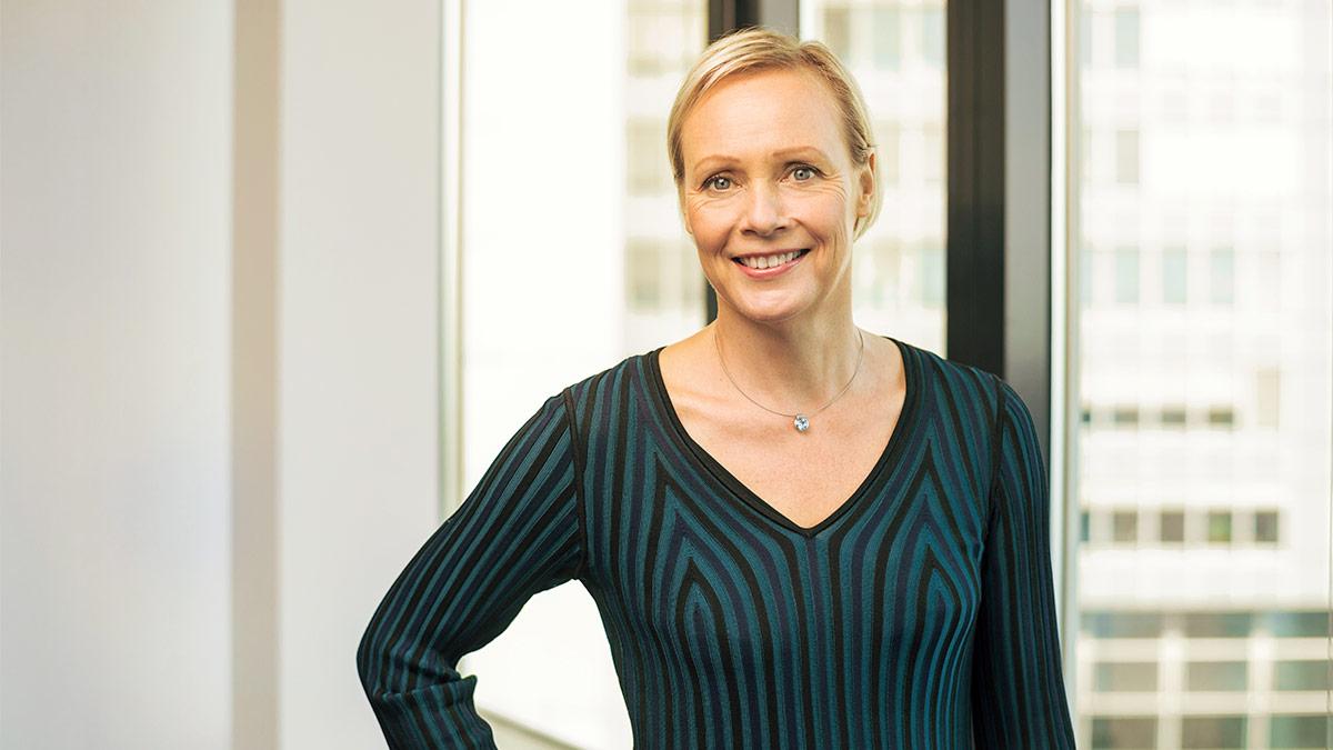 Karin Schambach, Indigo Headhunters