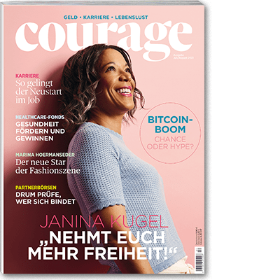 Courage 04/2021
