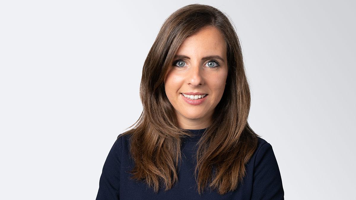 Kristina Walcker Mayer