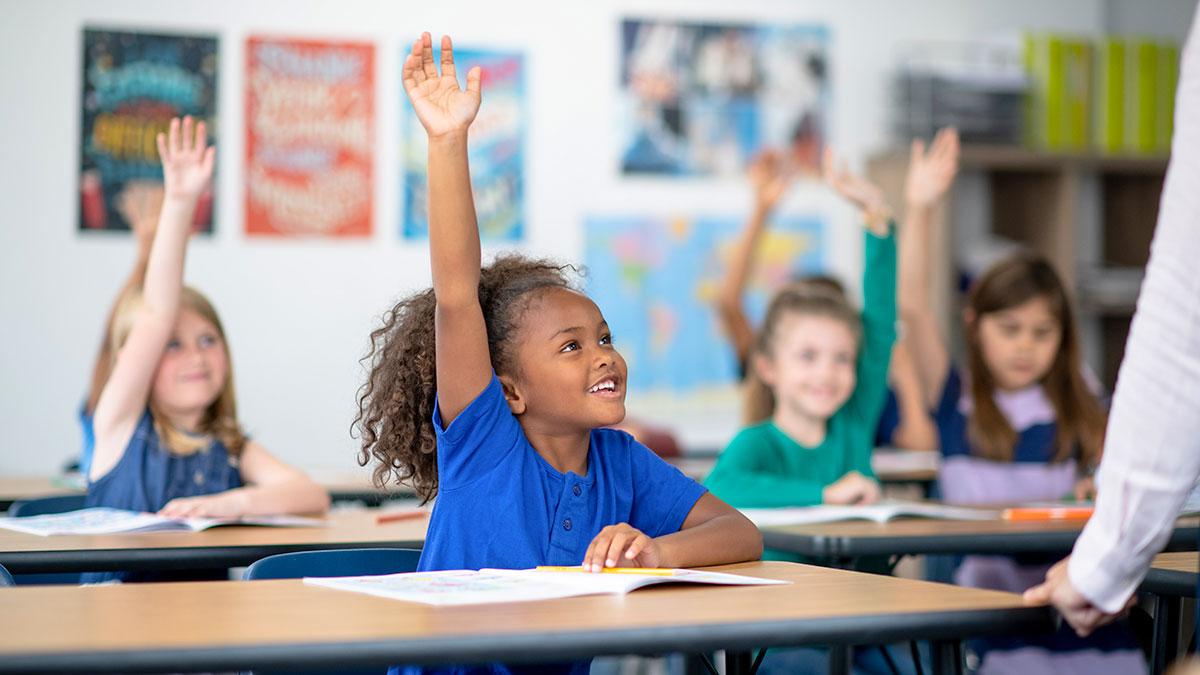 Schulstart Herbst 2021