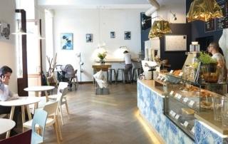Wiener Cafes, Balthasar