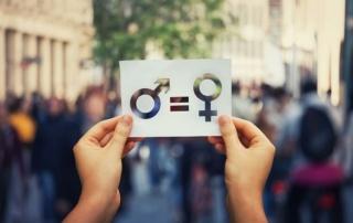 geschlechtsneutrale Sprache