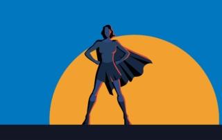 Superheldinnen
