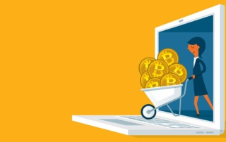 Krypto-Währung
