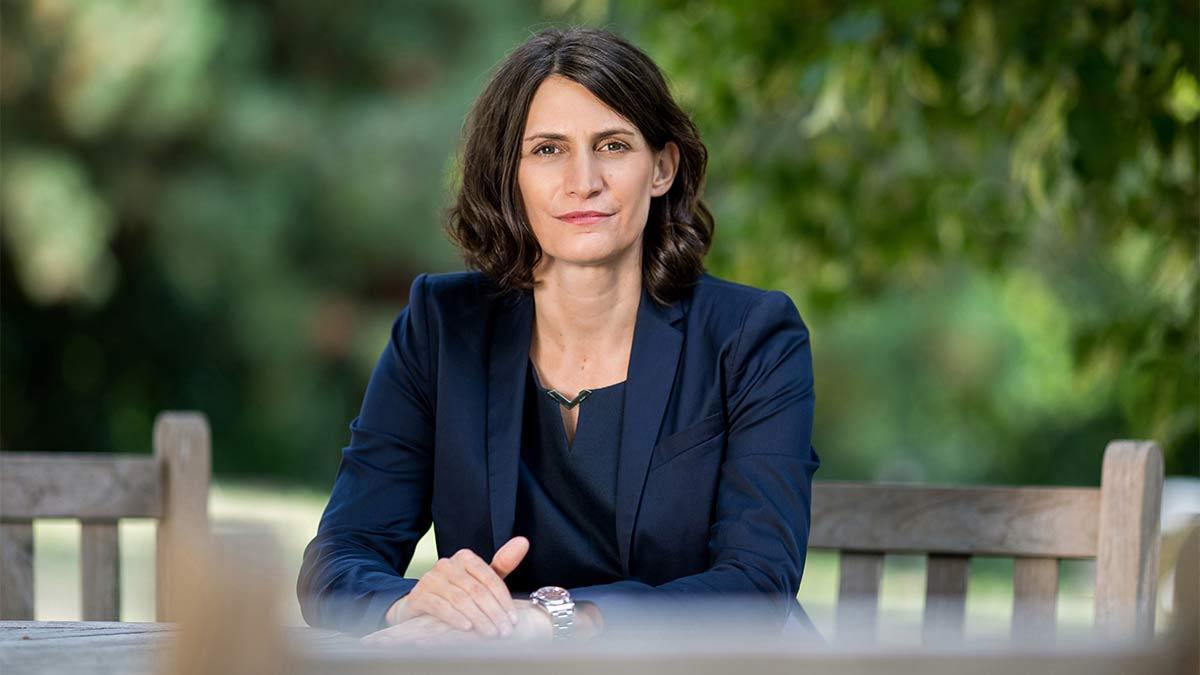Dr. Elke Frank